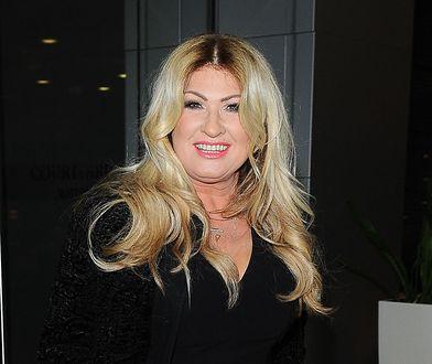 Beata Kozidrak ma 58 lat