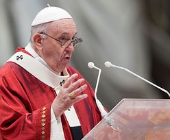 """Papież Franciszek krytykuje życie z zasiłków. """"Praca daje godność"""""""