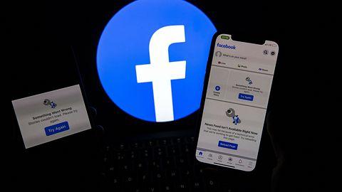 Awaria Facebooka. Inżynierowie firmy wskazali przyczynę problemów