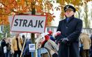 OPZZ zapowiada manifestację. 27 października będzie protestować pod siedzibą LOT