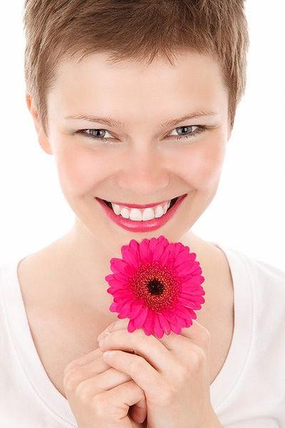Rozjaśnij uśmiech