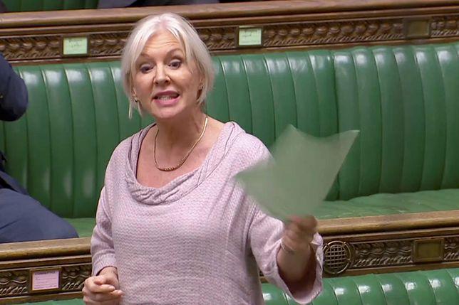 Wielka Brytania: wiceminister zdrowia zakaziła się koronawirusem