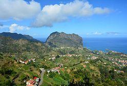 Aktywne wakacje na Maderze