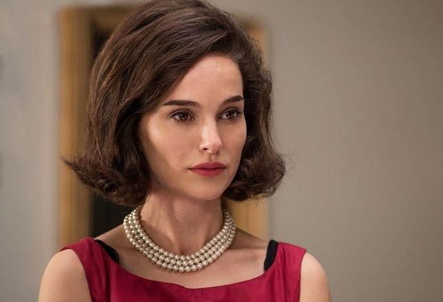 """Zobacz Natalie Portman w przełomowej roli nominowanej do Oscara. """"Jackie"""" na DVD w sprzedaży od 23 czerwca"""