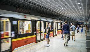 Metro Warszawskie. Radni wybrali nazwy stacji na Bródnie