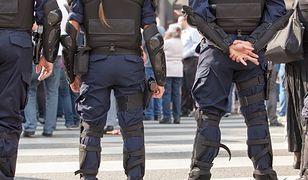 Policja boi się odwetu za atak na 18-latka. W Krakowie wzmocniono patrole