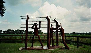 Niemcy. Były strażnik obozu koncentracyjnego ekstradowany z USA