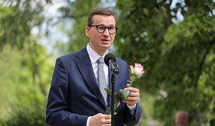 Mateusz Morawiecki o majątku swoim i żony: nie mamy żadnych kont za granicą