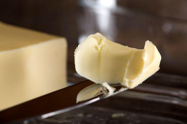 Masło i margaryna a tłuszcze trans