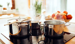 Płyty indukcyjne zrewolucjonizowały kuchnie Polek