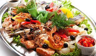 Dlaczego warto częściej jeść owoce morza