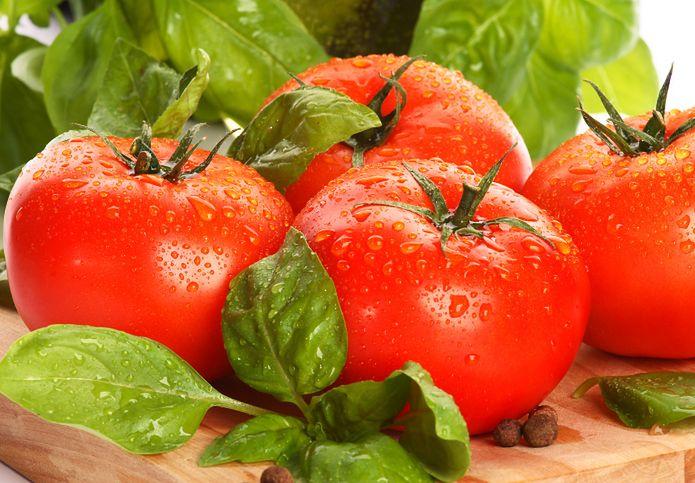 Jak wybrać dobre pomidory?