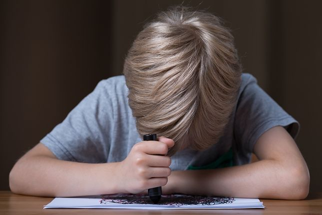 Koronawirus w Polsce. Od środy rozpoczyna się obowiązkowe zdalne nauczanie w szkołach.