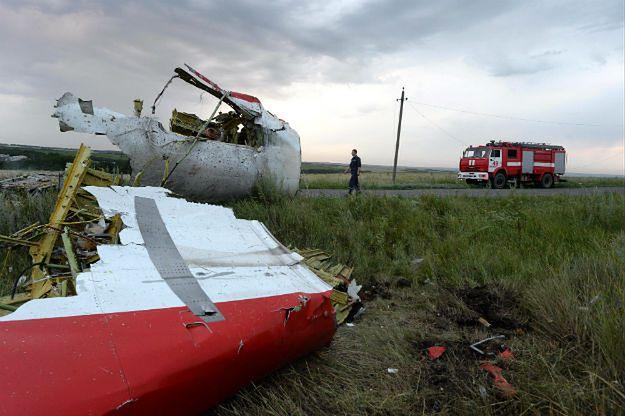 Rosja przeciwna trybunałowi ONZ do spraw katastrofy boeinga nad Ukrainą