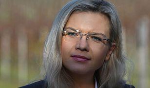 Małgorzata Wasserman, córka Zbigniewa Wassermana