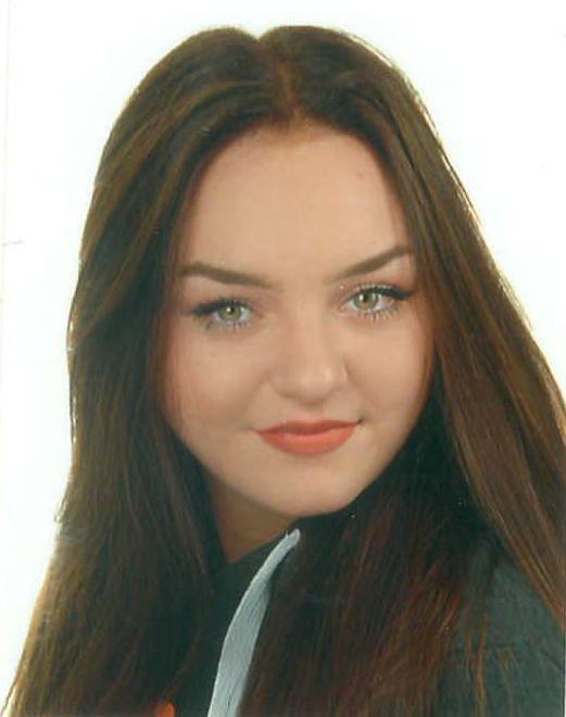 Zaginęła 17-letnia Wanesa Kamińska z Olsztyna. Szukają jej od 12 dni