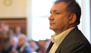 Sędzia Waldemar Żurek złożył pozew przeciwko Kamilowi Zaradkiewiczowi. Teraz ma kłopoty