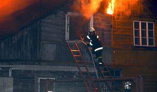 Spłonęło 7 osób, w tym 2 dzieci - oto przyczyna tragedii