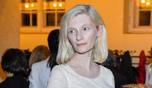 Agata Buzek przeżyła ciężką chorobę. Jest wdzięczna rodzicom za wsparcie