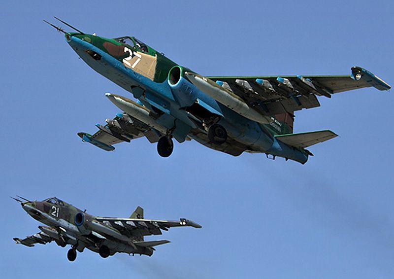 Rosyjskie bombowce przy granicy z Ukrainą. Ćwiczą obronę Krymu