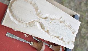 W drewnie - artystycznie, czyli jak zostać rzeźbiarzem