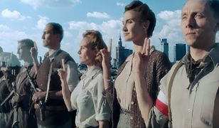 Wideo promuje obchody 74. rocznicy wybuchu Powstania Warszawskiego