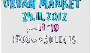 Za darmo: Urban Market vol.3