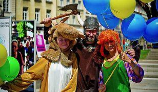 Za darmo: Dzień Skandynawski 2015