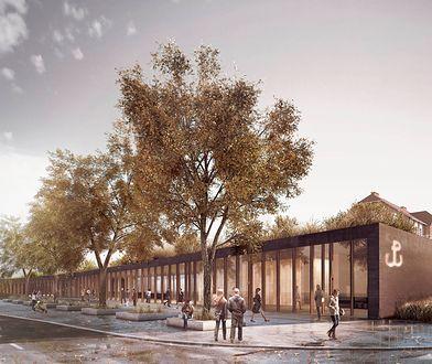 I miejsce: Pracownia Nizio Design International