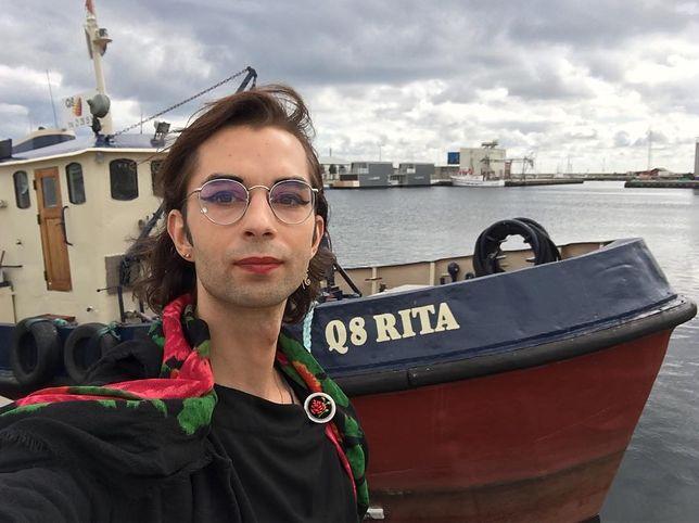 Vala Tomasz Foltyn, kandydatka na prezydenta Krakowa