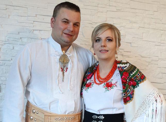 Natalia Szumal-Stoch widzi mnóstwo zalet męża górala