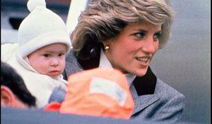 Księżna Diana zmarła w wypadku w 1997 roku