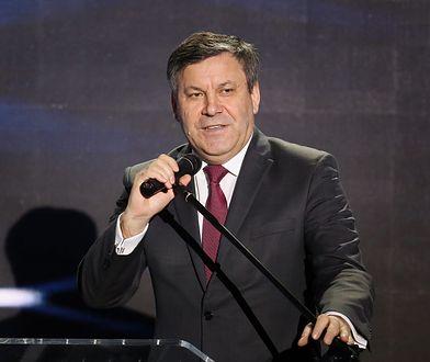 Janusz Piechociński dodał niepokojący wpis na Twitterze