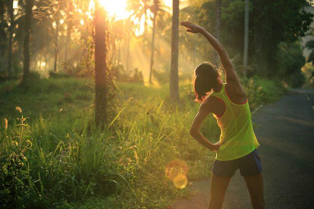 Rozgrzewka przed bieganiem. Dlaczego jest taka ważna?