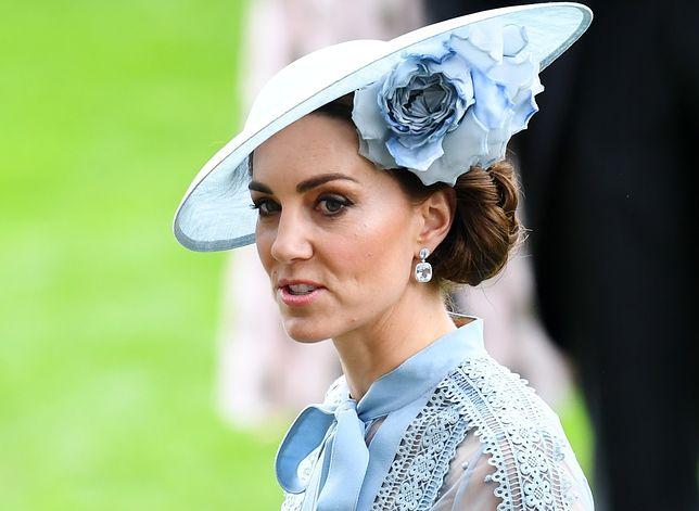 Kate Middleton zlekceważyła królową Letizię. O tym nagraniu mówią wszyscy