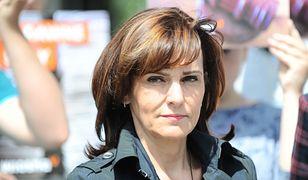 Senator Gabriela Morawska-Stanecka: wierzę w sędziów