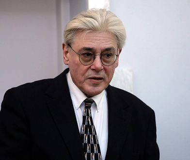 Wojciech Reszczyński zawieszony