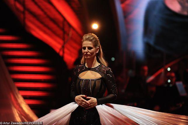 """Dominika Tajner wzięła udział w tegorocznej edycji programu """"Taniec z gwiazdami"""""""