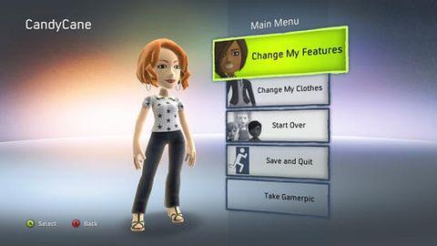 Lato w Xbox Live to nowe ubrania dla awatarów