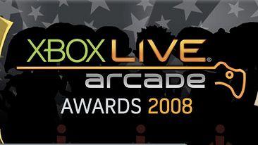 Druga edycja Nagród Xbox LIVE Arcade