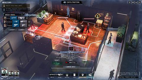 Phantom Doctrine - rodacy z Creative Forge zapowiadają szpiegowską intrygę z akcją w czasie zimnej wojny