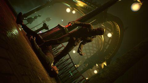 Vampire: The Masquerade – Bloodlines 2 nie tylko w sklepie Epica