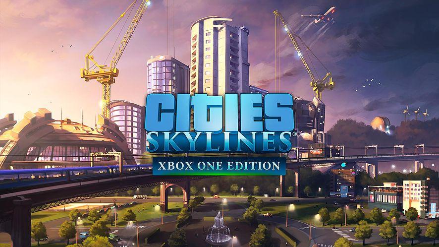 Xbox One jako platforma dla hardkorowej gry w zarządzanie miastem? Sądny dzień nadchodzi