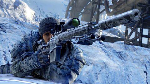 Sniper: Ghost Warrior 2 - Siberian Strike - recenzja. Snajperze radź sobie sam