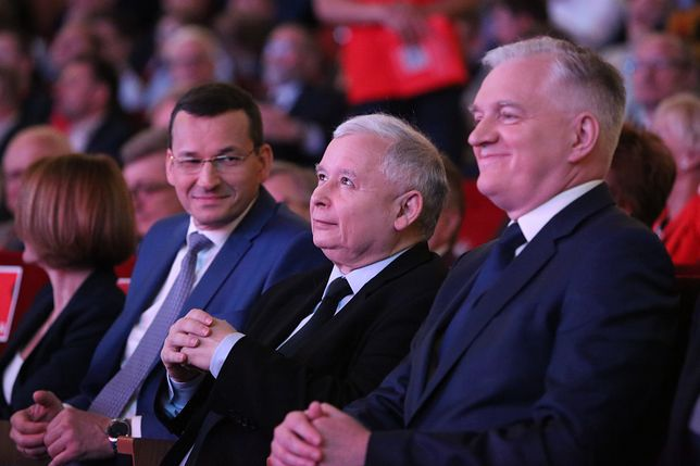 """Jarosław Gowin zapowiada, że wprowadził do swojej Ustawy 2.0 konieczne poprawki i liczy na solidarność w głosowaniu """"za"""" ze strony polityków PiS-u"""