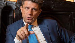 Jaś Kapela: bankierzy z .Nowoczesnej nie umieją zrobić przelewu