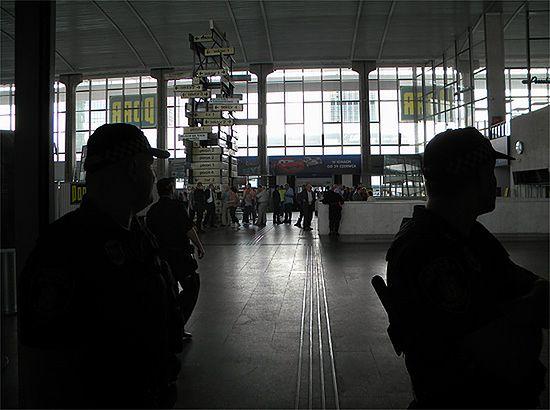 Skandal na Dworcu Centralnym; wykryto przyczynę awarii?