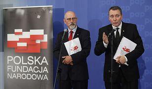 Ujawniono budżet i wydatki Polskiej Fundacji Narodowej