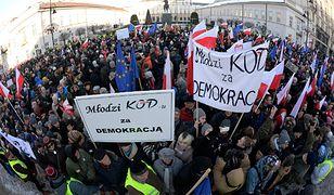 KOD organizuje marsz w obronie Lecha Wałęsy. Były prezydent odpowie na apele i zjawi się w Warszawie?