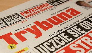 Gazety, których już nie kupisz